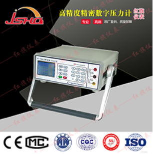 YLJ-DT高精度 精密数字压力计
